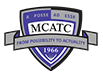 MCATA shield logo