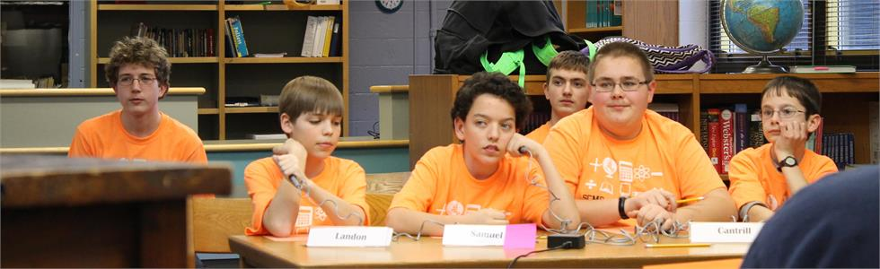 SCMS District Quick Recall Champions