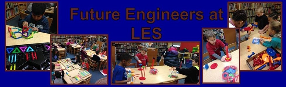 Future Engineers at Lebanon Elementary School