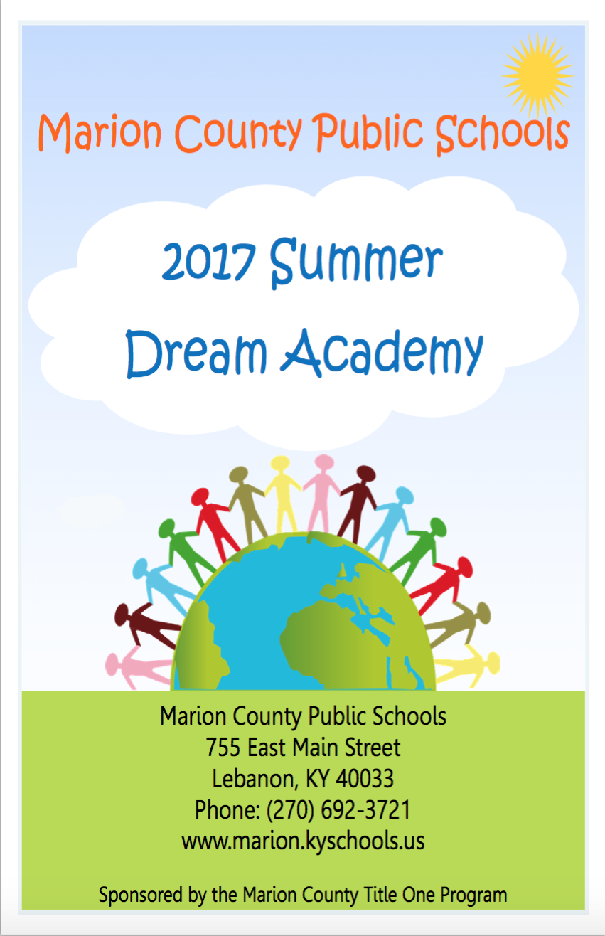 Marion County Dream Academy